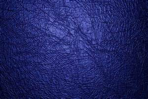 Blue Leather Blue Leather Texture Up Picture Free Photograph