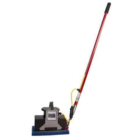 doodlebug floor scrubber doodle scrub ebg 9 square style floor machine unoclean