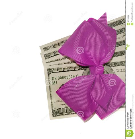 What Is The Prize Money For Winning The Kentucky Derby - gift prize winning money stock photo image 57709924