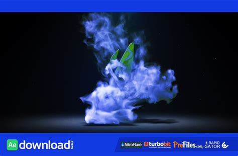 smoke template after effects download gas archives free after effects template videohive