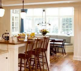 kitchen with breakfast nook designs breakfast nook dining nook