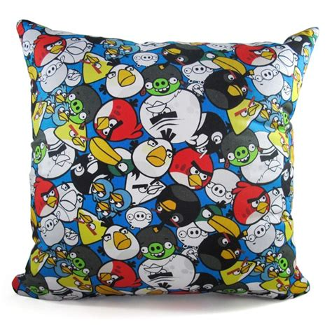 Angry Pillow by Pillow Angry Birds
