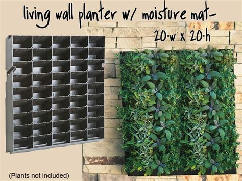21 Best Images About Hanging Gardens Of 4757 On Pinterest Wall Garden Systems