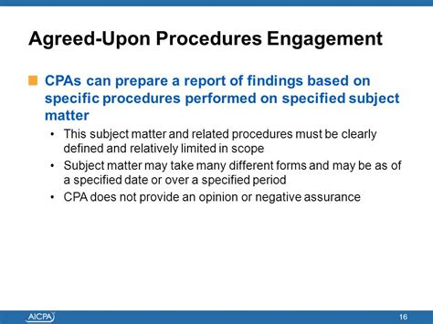 agreed upon procedures report template new agreed upon procedures engagement letter cover