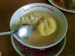 nasi jagung ketan durian pelangi desa wonosalam