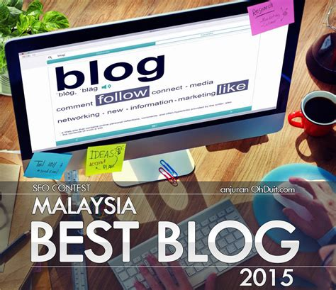 Sweepstake Blogs - contest seo malaysia best blog 2015