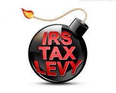 irs bank levy how to release bank levies