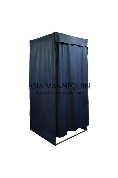 velcro room buy mfr002 fitting room open top velcro curtain asia mannequin singapore