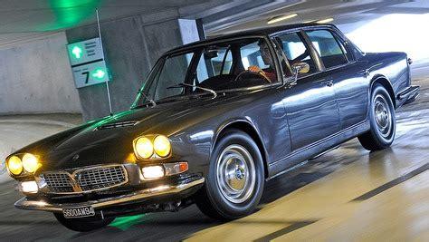 Versicherung Auto Fahrer Unter 25 by Maserati Quattroporte Autobild De