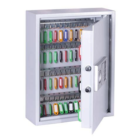 key storage cabinet with combination lock ks series electronic key cabinet storage for 71 keys