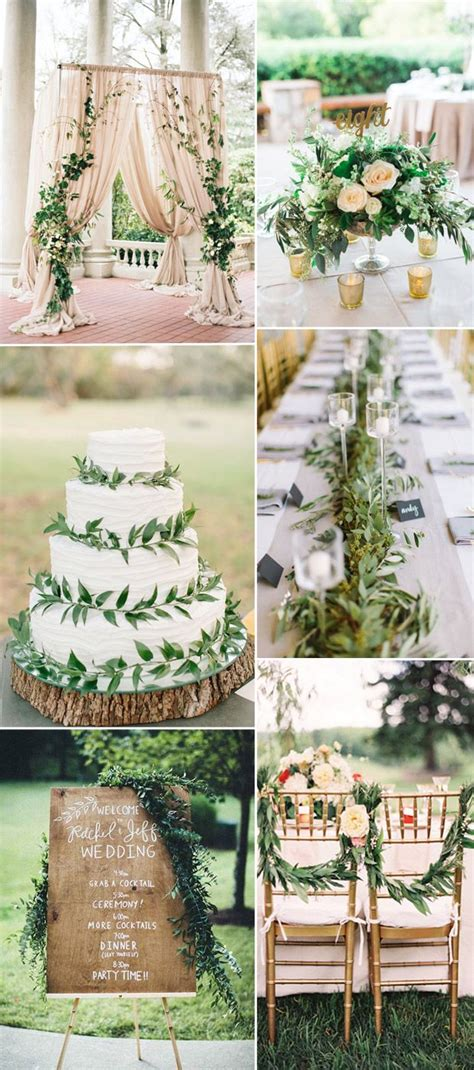 5 Wedding Themes by Best 25 Wedding Theme Ideas On Color