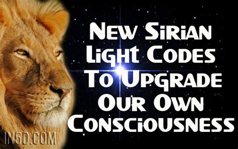the new sirian revelations galactic prophecies for the ascending human collective books new sirian light codes to upgrade our own consciousness