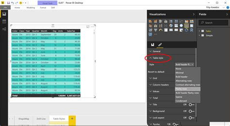 Nested Tables Power Bi Desktop July Feature Summary Microsoft Power Bi