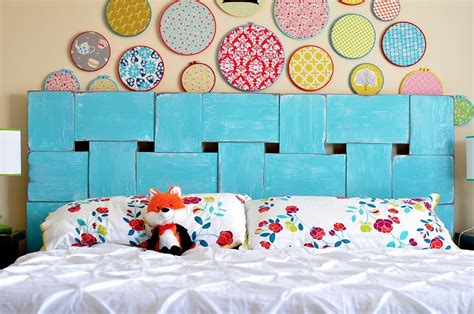 Weave Headboard by Woven Headboard Wonderfuldiy