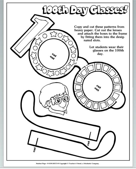 100 days of school coloring pages az coloring pages