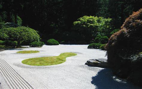 Garden Answer Zen Garden Zen Garden Desktop Wallpaper Wallpapersafari