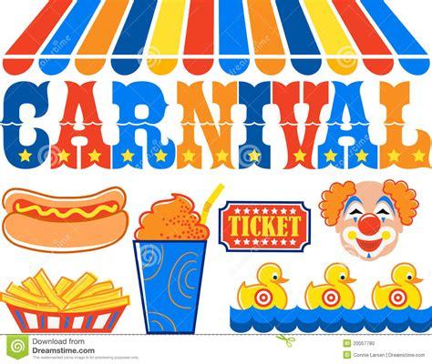 Carnival Clipart Eps 20057780 Ashland Little League Carnival Free