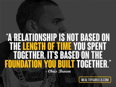 40 inspirational chris brown quotes wealthy gorilla