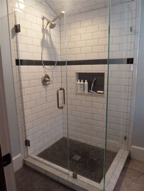 Best 25  Black subway tiles ideas that you will like on