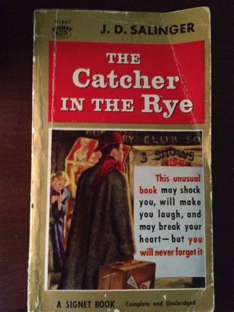 catcher in the rye theme coming of age halcyon days the catcher in the rye
