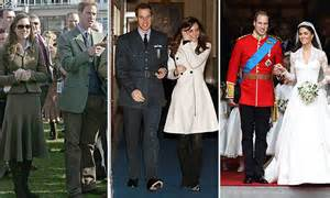 It s almost hard to remember that prince william and kate middleton