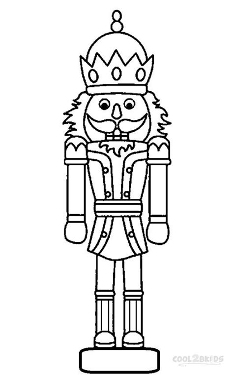 nutcracker coloring pages printable printable nutcracker coloring pages for kids cool2bkids