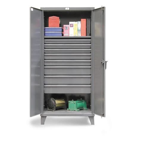 heavy duty storage cabinets with drawers hold floor model storage cabinets with drawers