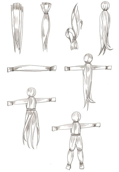 how to make corn husk doll clothes you fail