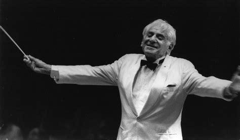 leonard bernstein centennial tribute   boston pops keith lockhart soundtrackfest