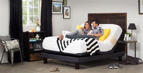 ergomotion motorized power bases ergo motion price adjustable beds
