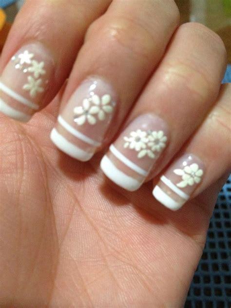 imagenes de uñas pintadas para novias modelos de u 241 as pintadas para novias modernas la novia y