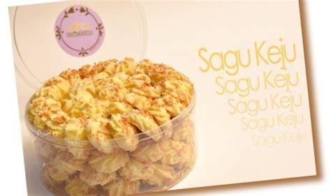 Sagu Keju 450 Gram elma a r macam macam kue kering yummyyyy