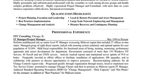 Technical Sales Consultant Sle Resume by Resume Sles Technical Sales Consultant Resume