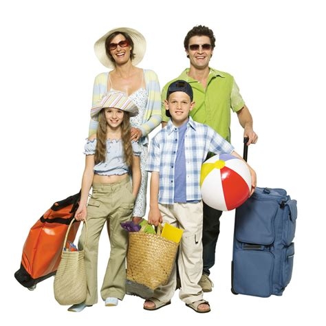 travelling with children the best family travel ideas