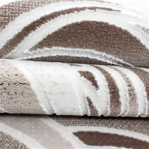 Large Modern Rug Modern Quality Designer Contemporary Rugs Large Black Grey Brown Ebay