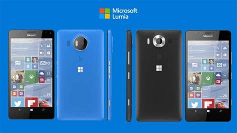 Microsoft Lumia 950 Dan Lumia 950 Xl microsoft lumia 950 et 950 xl les prix sont d 233 voil 233 s pour l europe ilovetablette