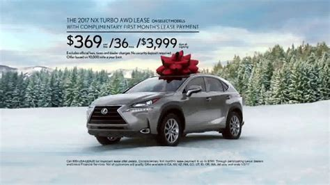 lexus ads 2017 lexus nx commercial 2017 2018 cars reviews