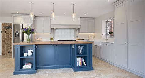 blue grey kitchen maple gray blue grey kitchen