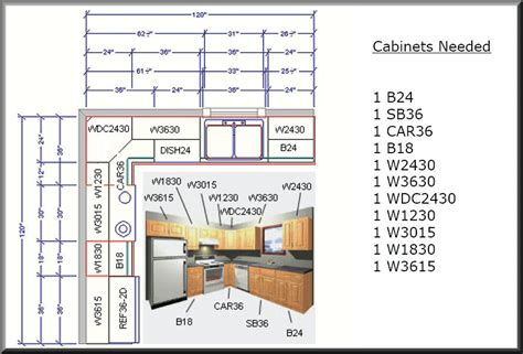 Kitchen Position Names by Kitchen Cabinet Layout Winda 7 Furniture