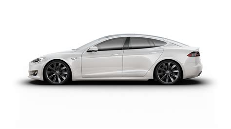 White Tesla Tesla Rent White S 90d
