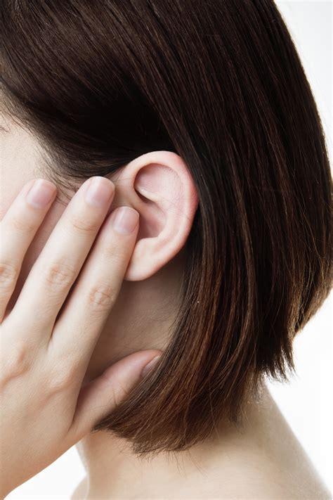 infiammazione orecchio interno sintomi labirintite sintomi