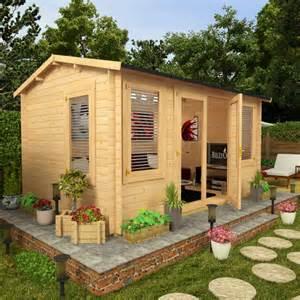 Small Cottage Kits billyoh huntsman log cabin log cabin summerhouses