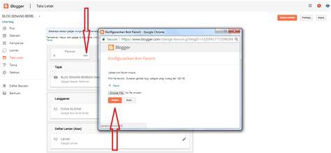 membuat favicon blog tutorial cara membuat favicon blog online mudah hanya