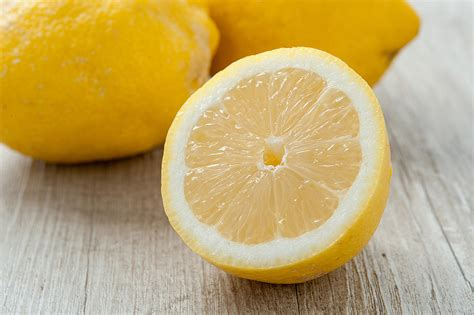 reasons lemon juice  good   popsugar fitness