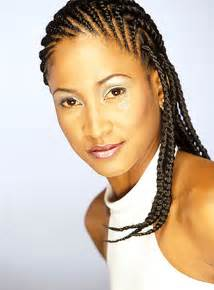 black american hair style corn row based how to take care of cornrows vissa studios