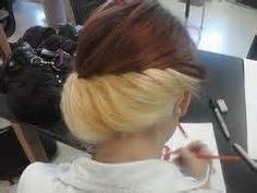 bottom half of hair dyed 1000 images about hair nails and makeup on