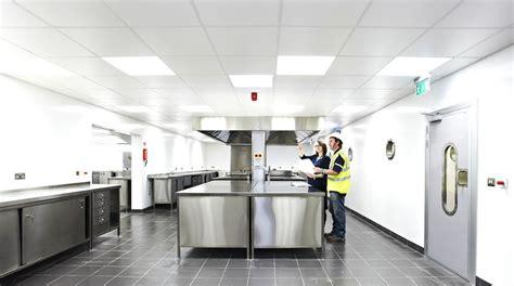 acabados especiales para las grifer acabados en cocinas industriales