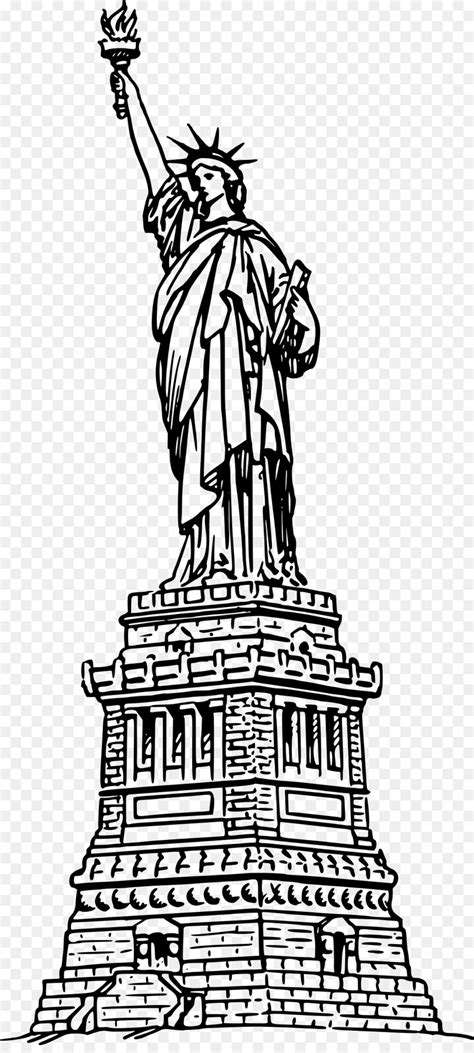 Desenhos Da Estatua Da Liberdade->desenhos da estátua da