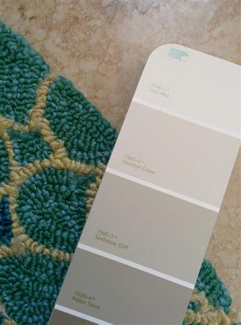 behr paint colors hazelnut behr sandstone cliff 750 3 m card 196 bathroom