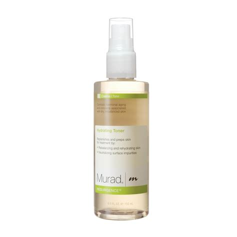 Toner Murad murad resurgence hydrating toner 180ml feelunique